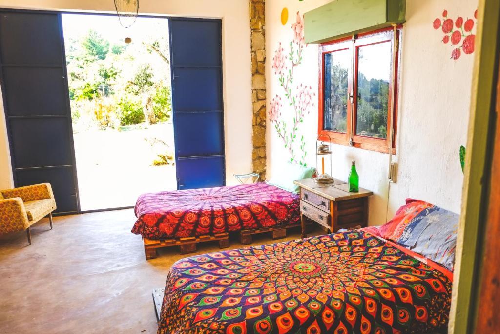 Wild Spirit Room