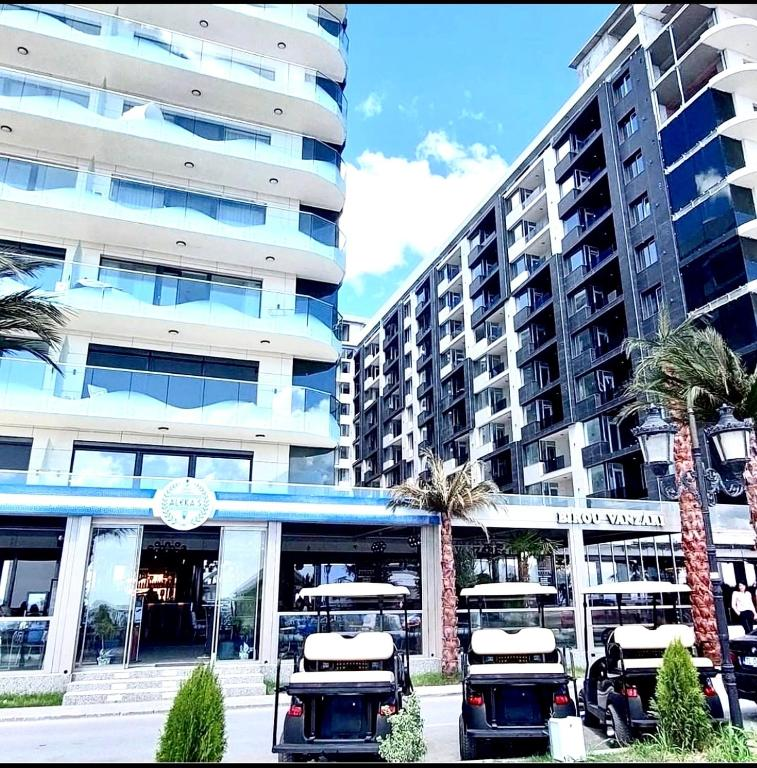 Resort Building Ștefan - Luxury Apartaments