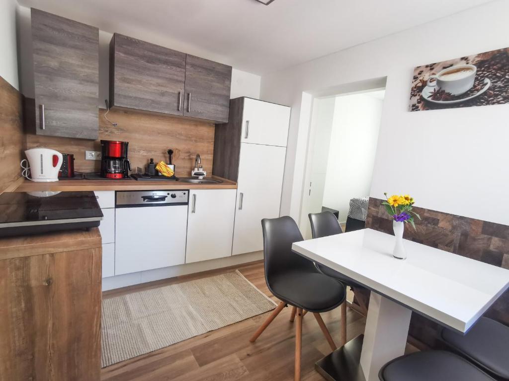 Apartment 11A