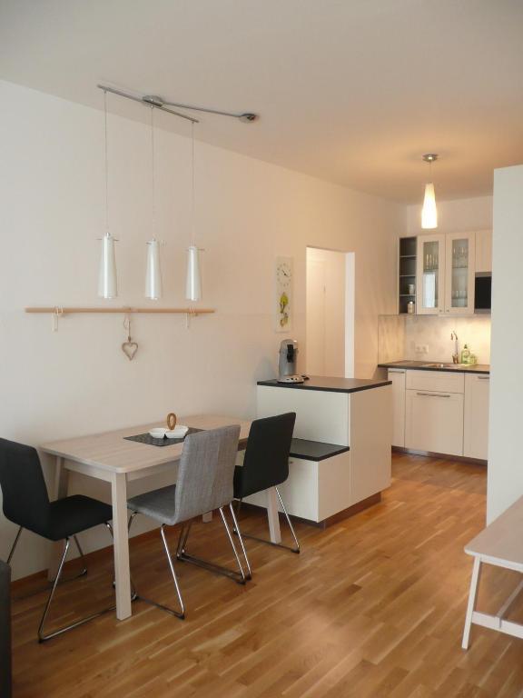 Apartment Schwechat