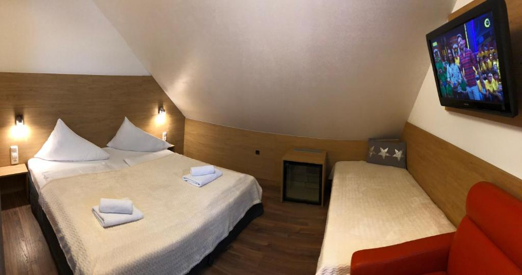 Hotel Vogelweiderhof