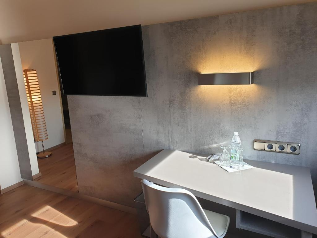 Reinisch Just Rooms